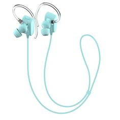 GLCON® GS-06 Mini Blue Sports Sweatproof Wireless Stereo Bluetooth 4.0 Headset BT Headphones Earphone Earpiece Earbuds with Microphone Mic, A2DP, Noise Cancellation, Music Streaming and Control, Great for Sports, GYM, Running, Exercises, for Apple iPhone 5/5s/5c, iPhone 4/4s, iPad 1/2/3, new iPad, iPod and Samsung Galaxy S2, S3, S4, S5, Galaxy note 3, 2, 1 and other Android Cell Phone (Retail Package) GLCON http://www.amazon.com/dp/B00LY5YGF0/ref=cm_sw_r_pi_dp_wJgTub093T97M