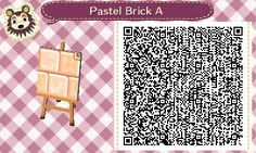 I kept seeing this path on the internet but could neither find who made it nor the QR codes for it. So I made it myself! Here are the QR codes if you guys want them! - Imgur