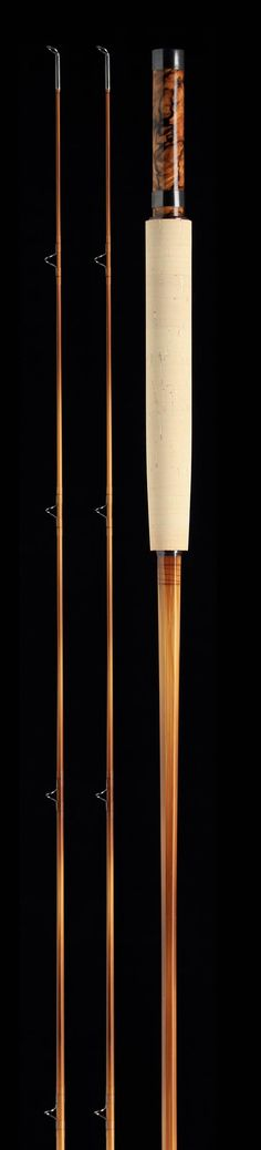 Fly Rods, Bamboo and Graphite Fly Fishing Rods | Eden Cane : H704-2 | Freestone Rods