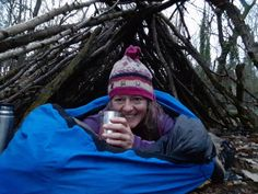 Bivvy a Month-March Solo