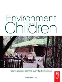 the architecture of early childhood: Day proposes a rethink of how environments are designed for young children