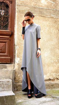Maxi kleider 48