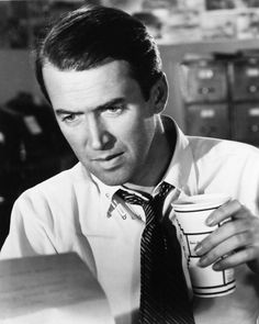 James Stewart | 24 Hunky Actors That Will Make You Wish Time Travel Was Real