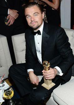 Golden Globes 2014: The Parties