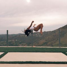 Great jump!