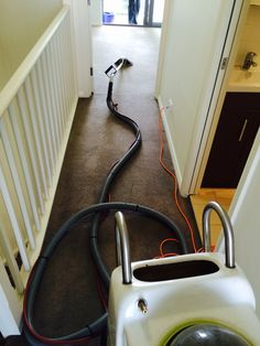 Carpet cleaning for end of lease