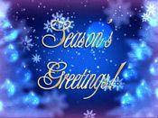 Free seasons greetings ecard with snowflakes from corpnote free seasons greetings ecard with snowflakes from corpnote winter holiday ecards from corpnote pinterest holiday ecards and winter holidays m4hsunfo