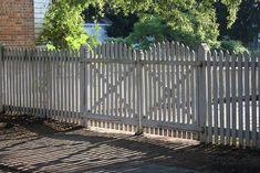 43 Best Fences Images In 2019 Garden Outdoor Gardens