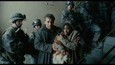 Children of Men (2006). Soldiers.