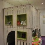 diy-kids-playhouse-from-pallets-design/