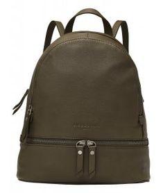 !!!Liebeskind Alita Backpack olivgrün Harris Umber Green Rucksack Rind, Leather Backpack, Backpacks, Green, Bags, Olives, Sachets, Nice Asses, Handbags