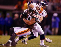 John Lynch, Denver Broncos
