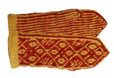 Varsinais-Suomen lapaset Knitting Socks, Knitted Hats, Knit Socks, Gloves, Style, Koti, Fashion, Fingerless Gloves, Swag