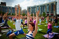 A HUGE list of free things to do in Omaha this summer.