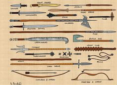 We carry an enormous selections of martial arts weapons. We constantly expand our martial arts weapons inventory to encompass almost all styles of martial arts including (but not limited to): Hung. Armas Ninja, Armadura Medieval, Ninja Weapons, Weapons Guns, Military Weapons, Armadura Steampunk, Bastard Sword, Armadura Cosplay, Types Of Swords