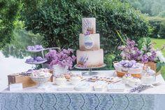 Кэнди Бар (Candy Bar) | Портфолио | Bliss - студия свадеб и декора. Свадебное агентство