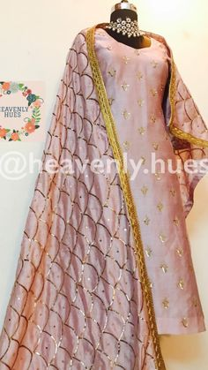 Indian Bridal Outfits, Indian Fashion Dresses, Dress Indian Style, Indian Designer Outfits, Pakistani Outfits, Bridal Suits Punjabi, Punjabi Suits Party Wear, Embroidery Suits Punjabi, Embroidery Suits Design