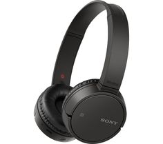 Sony MDR Bluetooth Wireless On-ear Headphones/headset - Black for sale online Wireless Headphones With Mic, Headphone With Mic, Over Ear Headphones, Usb, Noise Cancelling, Headset, Smartphone, Charging Cable, Bluetooth Gadgets