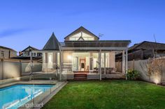 Hydronic Heating Installation at Bamfield Rd - Sandringham Hydronic Heating, Ventilation System, Heating Systems, Melbourne, Mansions, Street, House Styles, Home Decor, Decoration Home