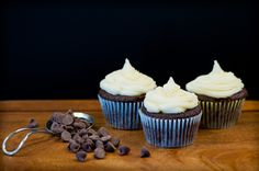 Wow your friends and loved ones with these Vegan Chocolate Cupcakes by…