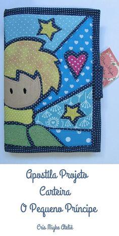 Projeto Carteira O Pequeno Príncipe - Apostila Digital 5