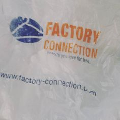 Yes this place has some great deals @ Factory Connection #flyonadime #flyonadimewv #save #deals #fashion #fashionista #style #factoryconnection #love #like #need