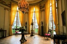 must-see: musee marmottan in the bois de boulogne, this hidden gem features priceless Monets in an elegant mansion