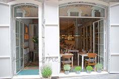 Bar Galleta.  Corredera Baja de San Pablo, 31. Madrid | http://bargalleta.es/