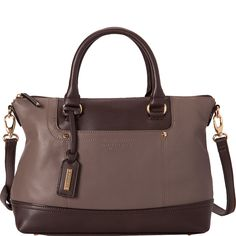 af55749712 Tignanello Smooth Operator Convertible Satchel