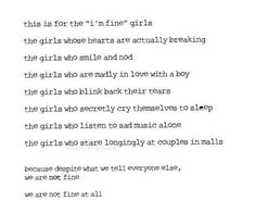 (via Because despite what we tell everyone else,... - Best Tumblr Love Quotes - Love Quote Tumblr