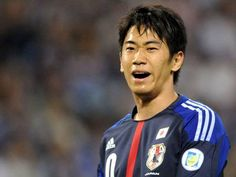 Shinji Kagawa wants to 'play in the hole' for Manchester United - Premier League - Football - The Independent