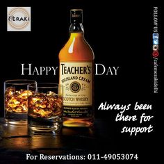 A teacher is a compass that activates the magnet of #Curiosity, #Knowledge and #Wisdom in pupils!! Raise a toast and wish them #HappyTechersDay only at #CafeMeraki #Buzz us for reservation on 011-49053074 #EveryDay #AllDayLong #Eat #Play