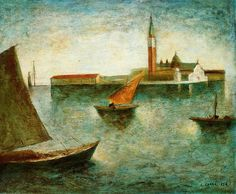 carlo carra paintings   HOME > ARCHIVE > Carlo Carra > Carlo Carra (53)