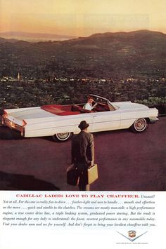 1963 ad. Hagins collection.