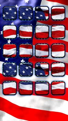 Patriotic Wallpaper for Your iPhone 5
