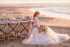 Lihi Hod boho chic wedding
