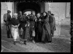 1910 Regreso de las tropas de Marruecos I, por Luis Ramón Marín.