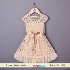 51fe4a438c36 47 Best Crochet Baby Girl Gowns   Dresses images