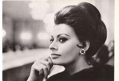 Sophia Loren, 1960's