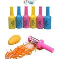 Multi Functional Peeler of the Fruit Peeler Pares Machine to Move Peeler Bottle Modelling