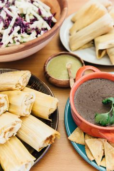 Let's face it — hosting a holiday meal is a lot of work, usually relegated to one or two people spending hours in the kitchen. But if the point of the holidays is to spend more time with friends and family, why not make Christmas dinner an all-hands-on-deck affair instead? Making tamales is a Christmas tradition in many Mexican households, and a tamale party is the perfect way to have everyone pitch in to make a special meal together.