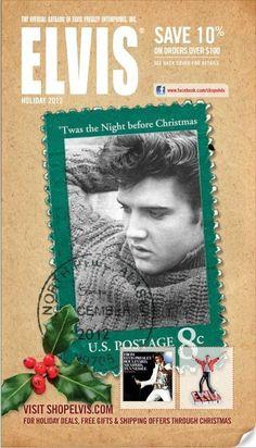 Shop Elvis Magazine