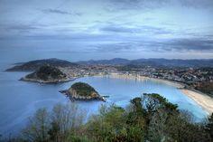 San Sebastian, une perle ibérique, en 10 musts