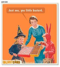 bluntcard | The Funnies: Bluntcard
