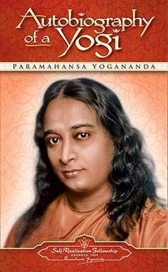 "DOWNLOAD BOOK ""Autobiography of a Yogi by Paramahansa Yogananda""  authors german wiki amazon original iBooks"