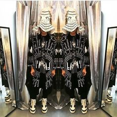 Ss 15, Fashion Labels, Urban Fashion, Streetwear, Kimono, Collections, Outfits, Black, Products