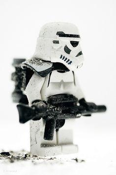 The Sandtrooper | Flickr: Intercambio de fotos