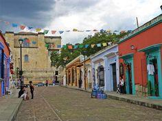 Oaxaca La región que se localiza al sur del país es patrimonio mundial de la UNESCO con una interesante historia y sorprendente arquitectura.