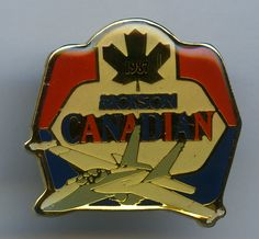 Molson Canadian - 1987
