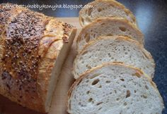 Banana Bread, Baking, Desserts, Food, Breads, Tailgate Desserts, Bread Rolls, Deserts, Bakken